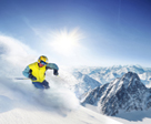 Get UV protected on the slopes