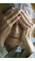 Unnecessary Sight Loss causes falls in Older People